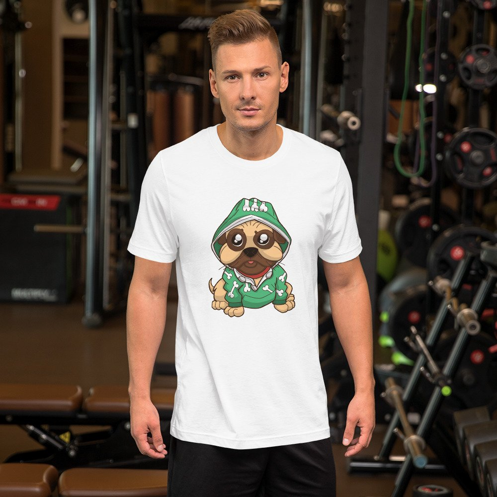 Get 10% OFF on ALL purchases on our custom T-shirts!